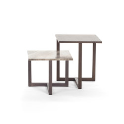 Twins Coffee Table | Tables d'appoint | Marelli