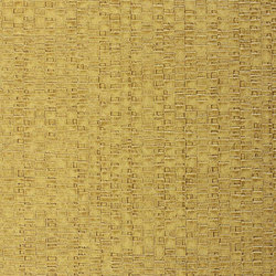Bantu | Tapestry Gold | Carta parati / tappezzeria | Luxe Surfaces