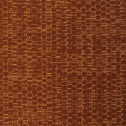 Bantu | Rich Clay | Wall coverings / wallpapers | Luxe Surfaces