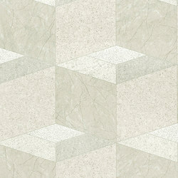 MMM la mosaïque MMM421 | Wall coverings / wallpapers | Omexco