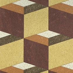 MMM la mosaïque MMM432 | Wall coverings / wallpapers | Omexco