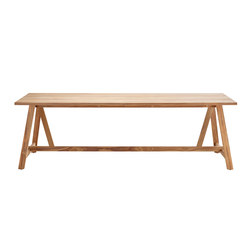 Country Dining Table | Dining tables | solpuri