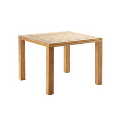 Cube Dining Table | Dining tables | solpuri