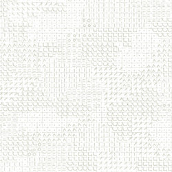 MMM le point de croix MMM820 | Wall coverings / wallpapers | Omexco