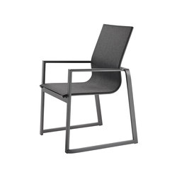 Foxx Stacking Chair | Garden chairs | solpuri
