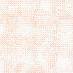 MMM le point de croix MMM840 | Wall coverings / wallpapers | Omexco
