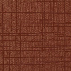 Bruno | Crimson | Wall coverings / wallpapers | Luxe Surfaces
