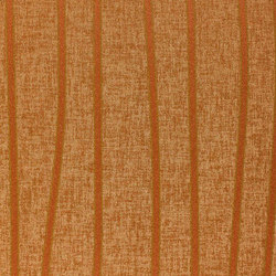 Caprio | Copper | Wall coverings / wallpapers | Luxe Surfaces