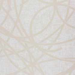 Cassini | Milkweed | Carta parati / tappezzeria | Luxe Surfaces