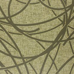 Cassini | Poison Ivy | Wall coverings / wallpapers | Luxe Surfaces