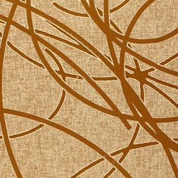 Cassini | Thatch | Carta parati / tappezzeria | Luxe Surfaces