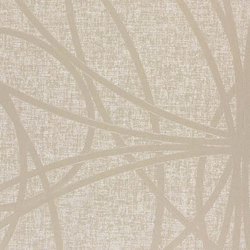Cassini | Baby's Breath | Carta parati / tappezzeria | Luxe Surfaces