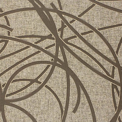 Cassini | Moss | Wall coverings / wallpapers | Luxe Surfaces