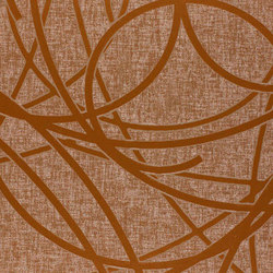Cassini | Bark | Carta parati / tappezzeria | Luxe Surfaces