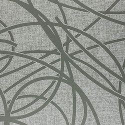 Cassini | Silver Fern | Wall coverings / wallpapers | Luxe Surfaces