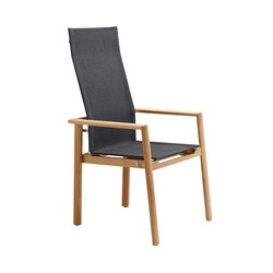 Safari Recliner | Garden chairs | solpuri
