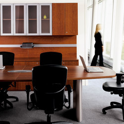 Expansion Casegoods | Conference tables | Teknion