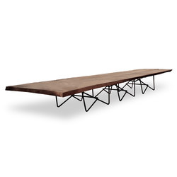 Kauri Piano Antico | Dining tables | Riva 1920