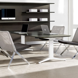 Journal | Meeting room tables | Teknion