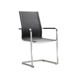 Studio Spring Chair | Garden chairs | solpuri