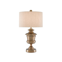 Aimsir Table Lamp | Illuminazione generale | Currey & Company
