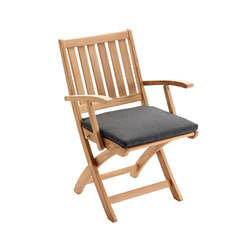 Windsor Folding Chair | Sillas de jardín | solpuri