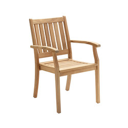 Windsor Stacking Chair | Sièges de jardin | solpuri