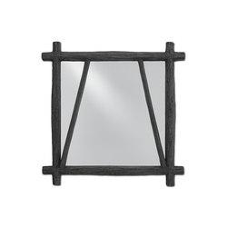 Arboria Mirror | Spiegel | Currey & Company
