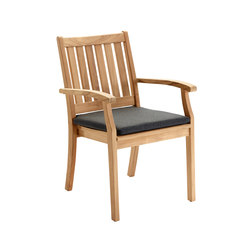 Windsor Stacking Chair | Sedie da giardino | solpuri