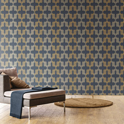 Source One Exclusive | Ruche | Wall coverings / wallpapers | Distributed by TRI-KES