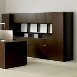 Expansion Casegoods | Sideboards | Teknion