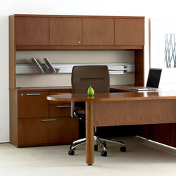 Expansion Wood | Sideboards | Teknion