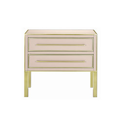 Arden Chest | Sideboards / Kommoden | Currey & Company