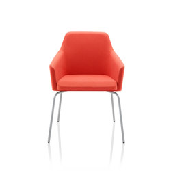 Toto | Chairs | Boss Design