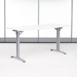 Expansion Training | Multipurpose tables | Teknion