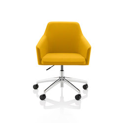 Toto | Office chairs | Boss Design