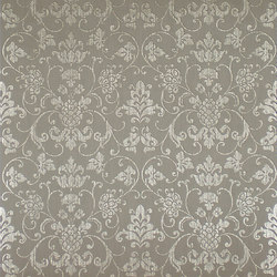 Neva metallic damask NEA1785 | Tessuti decorative | Omexco