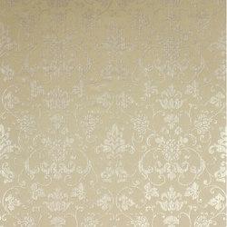 Neva metallic damask NEA1787 | Carta da parati / carta da parati | Omexco