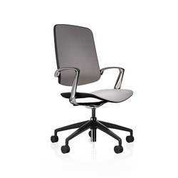 Trinetic Task Chair | Office chairs | Boss Design