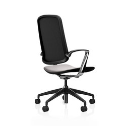 Trinetic Task Chair | Sillas de oficina | Boss Design