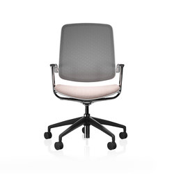 Trinetic | Task chairs | Boss Design