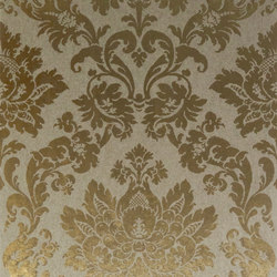 Palazzo baroque damask PAL6032 | Wall coverings / wallpapers | Omexco