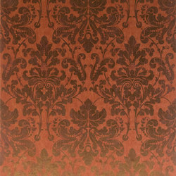 Palazzo venetian damask PAL1016 | Wall coverings / wallpapers | Omexco