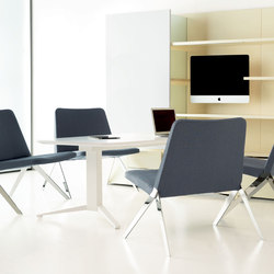 Journal | Contract tables | Teknion