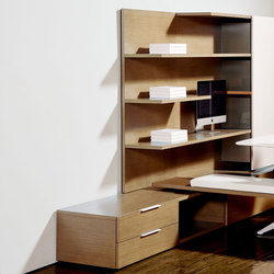 Journal | Shelving | Teknion