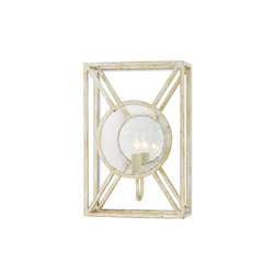 Beckmore Wall Sconce | General lighting | Currey & Company