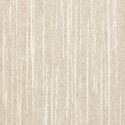 Gabi | Bone White | Wall coverings / wallpapers | Luxe Surfaces