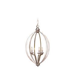 Bella Luna Chandelier, Small | General lighting | Currey & Company
