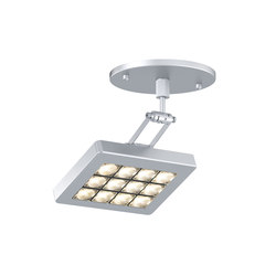 L72 | C3 | Ceiling-mounted spotlights | MP Lighting