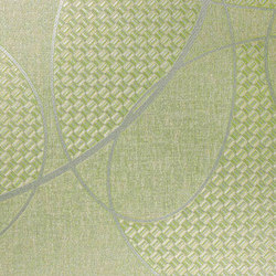 Geisha | Sea Mist | Wall coverings / wallpapers | Luxe Surfaces